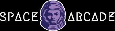 Space Arcade Logo