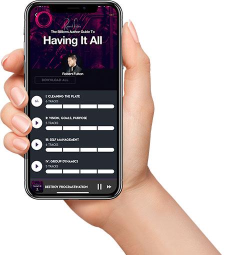 Audioarcade App
